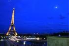 我的巴黎之夜