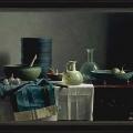 荷蘭靜物油畫