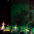 文化中国 四海同春
