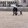 2010.11.21 烟雨蒙蒙 Saint-Germain