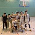 2014.05.18_bordeaux 全法华人篮球赛亚军