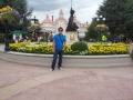 2012 Disneyland Paris