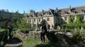Abbaye Des Vaux De Cernay修道院1