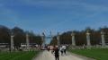 Vaux-le-Vicomte  徒步