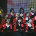 中法建交50周年的文化中国 四海同春