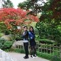 Albert-kahn花园一日游