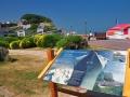Veules-les-Roses  海滨小城沃勒莱罗斯
