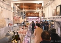 2020新年前夕,驻米兰总领馆官员走访华人区向商户拜年