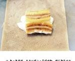 【三色水果班戟】看着诱人美味,吃着更是回味无穷啊!