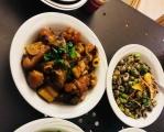 家常菜 简简单单比外面的好吃?