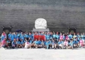波尔查诺和布雷西亚两地华人商会组织青少年赴西安参加夏令营活动 ... ... ... ... ... ...