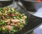 【麻辣鸡腿肉】肉质细嫩滋味鲜美,无辣不欢人的盛宴啊~