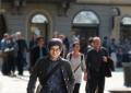 旅意学者张长晓开启意大利八城高校宣讲会
