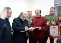 初十舞龙狮,米兰中国文化中心再迎贵宾
