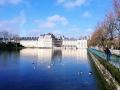 2月18日77省Fontainebleau(枫丹白露)徒步随拍