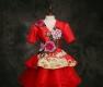 【幸福坊】中式嫁衣给你的婚礼一抹中国红