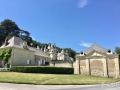 于塞城堡Château d'Ussé