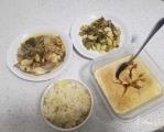 我家常/日常餐