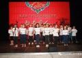 教书育人——米兰第一中文学校隆重举行建校20周年庆典