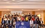 欧洲华商商学院第九期高级研习班在马德里圆满结束