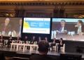 """博鳌亚洲论坛罗马会议在罗马举行--欧洲中国""""一带一路""""国际商会主席张松伟应邀出席 . ..."""
