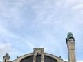 Rouen市区游玩