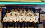第二届世界中餐烹饪大赛在莫斯科举行,意大利代表队获得五星钻石奖 ...