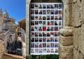 旅意艺术家王辉的作品《SIAMO MASSA》与2021世界城市双年展