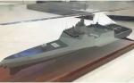 简氏关注中国新型三体护卫舰:火力强于美军濒海舰