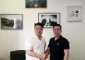 意大利《华人街》与《米兰车伟策划》达成战略合作关系,共同拓展业务 ...
