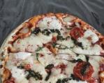 好久没吃过披萨了?