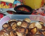 黄金鹿茸全腊片