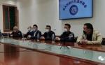 意大利普拉托举办华人企业家培训班落实会议顺利召开 强调安全生产的重要性 ...