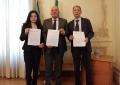 意大利北部餐饮业协会签署协议 促推中餐文化更上一层楼
