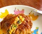 腐皮虾肉卷