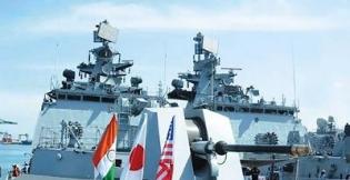 中印边境对峙紧张尚未消散 安倍访印意欲何为?