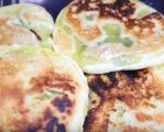 红豆沙南瓜饼,不放水不放油真健康(图文+视频)