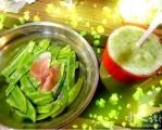 绿色食品主题