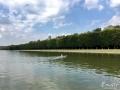 15 juillet (Versailles Rive Droite)徒步属于凡尔赛宫地区的大花园,