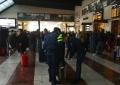 佛罗伦萨火车站发现不明纸袋,乘客疏散