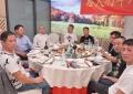 意大利华人企业协会举办第三届理事会第一次会议,欢庆中秋宣布新领导班子构成 ...