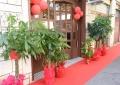 罗马红叶酒庄正式开业,