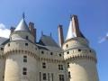 朗热城堡Château de Langeais
