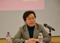 驻意使馆举行纪念《告台湾同胞书》发表40周年侨界座谈会