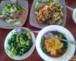 分享家常变饭+地方小零食,???