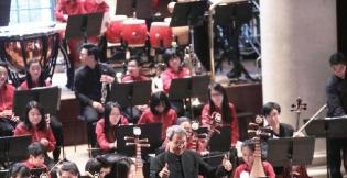 青年乐团伦敦演出 展示香港音乐人才