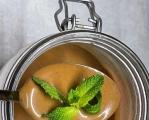 自家做芝麻酱,用来拌面和火锅蘸料都很不错