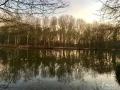 17 Fevrier (Meudon Val Fleury )徒步