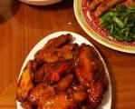 红烧鸡翅膀