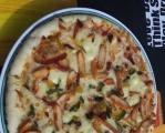 晚饭-披萨🍕
